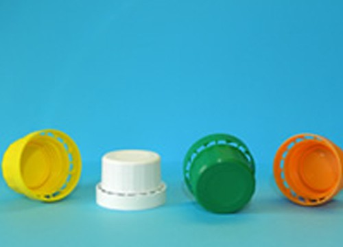 Plastic Caps and Plastic Closures