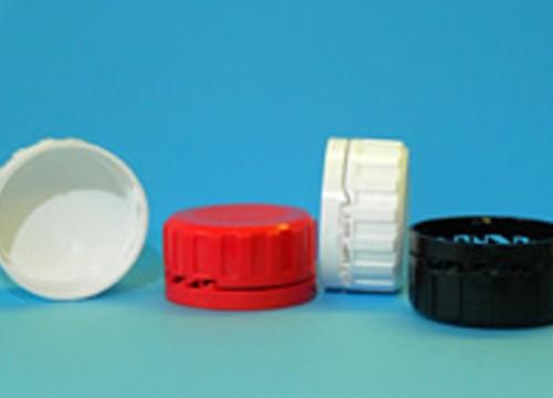 Plastic Caps and Plastic Closures
